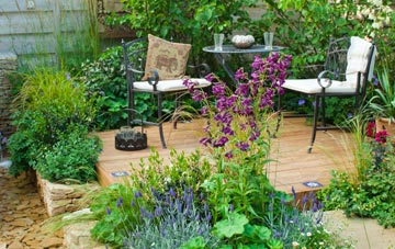 know about Brent Mill garden contractors