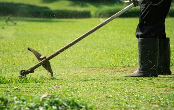 grass cutting considerations