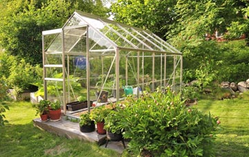 Brent Mill greenhouse costs