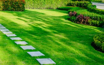 Brent Mill lawn care costs