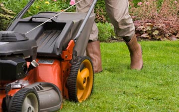 benefits of Brent Mill lawn mowing