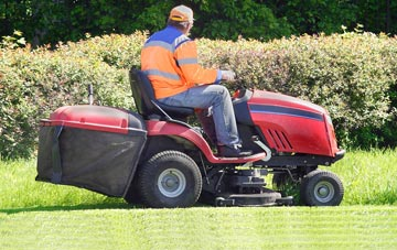 Brent Mill lawn mowing costs